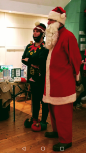 Xmas Fayre Dec 2018 16