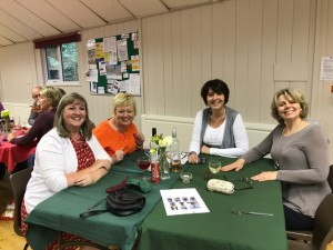 Curry & Quiz Night May 2017 (10)