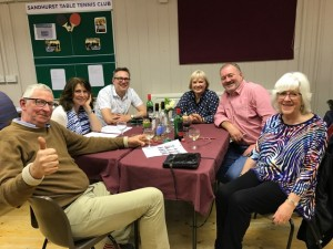 Curry & Quiz Night May 2017 (2)