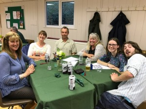 Curry & Quiz Night May 2017 (9)