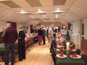 Harvest supper 2015  (1)