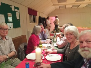 Harvest supper 2015  (23)