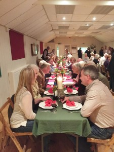 Harvest supper 2015  (5)