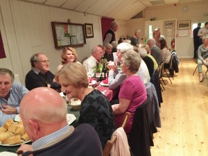 Harvest supper 2015  (7)