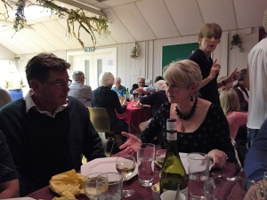 Harvest Supper (19)