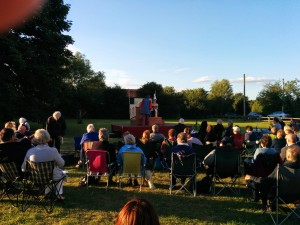 Merchant of Venice July 2014  (7)