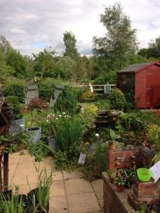 Open Gardens (2)