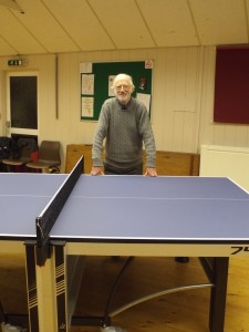 Sandhurst Table Tennis 2