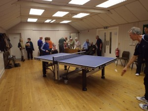 Sandhurst Table Tennis 3