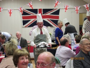 St Georges & Queens Birthday April 2016 (11)