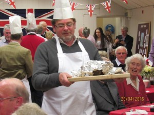St Georges & Queens Birthday April 2016 (12)