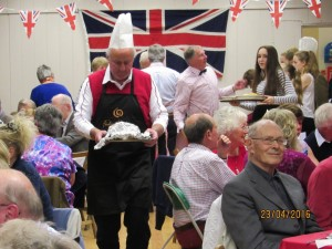 St Georges & Queens Birthday April 2016 (13)