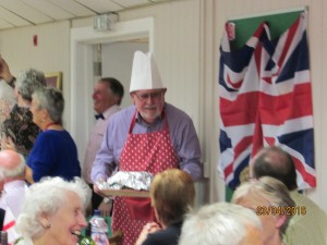 St Georges & Queens Birthday April 2016 (9)